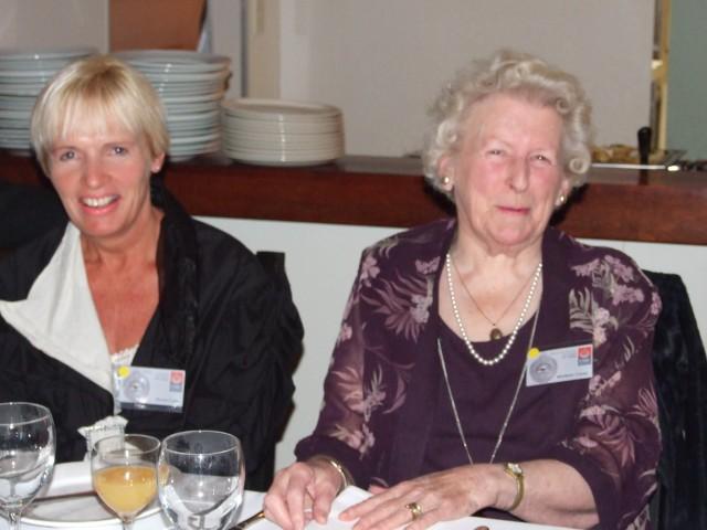 775    ......and Marlene Casey (snr)
