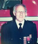 CFO Eric Barlow Gold Star 1973