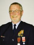 Senior Firefighter Johnny Johnston Gold Star 2005