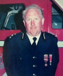 CFO Keith Askew Gold Star 1978