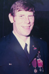 Station Officer Anton Sutorius