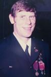 Station Officer Anton Sutorius Gold Star 1984