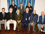Gold star PVFB members, active and retired, Oct 2006: