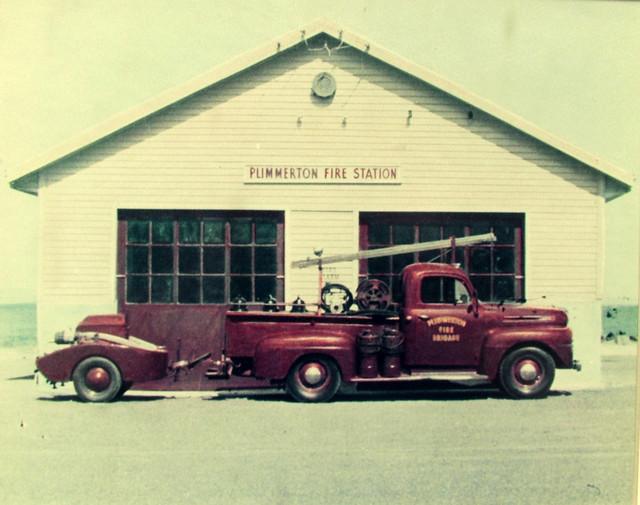 Ford & Trailer Pump2